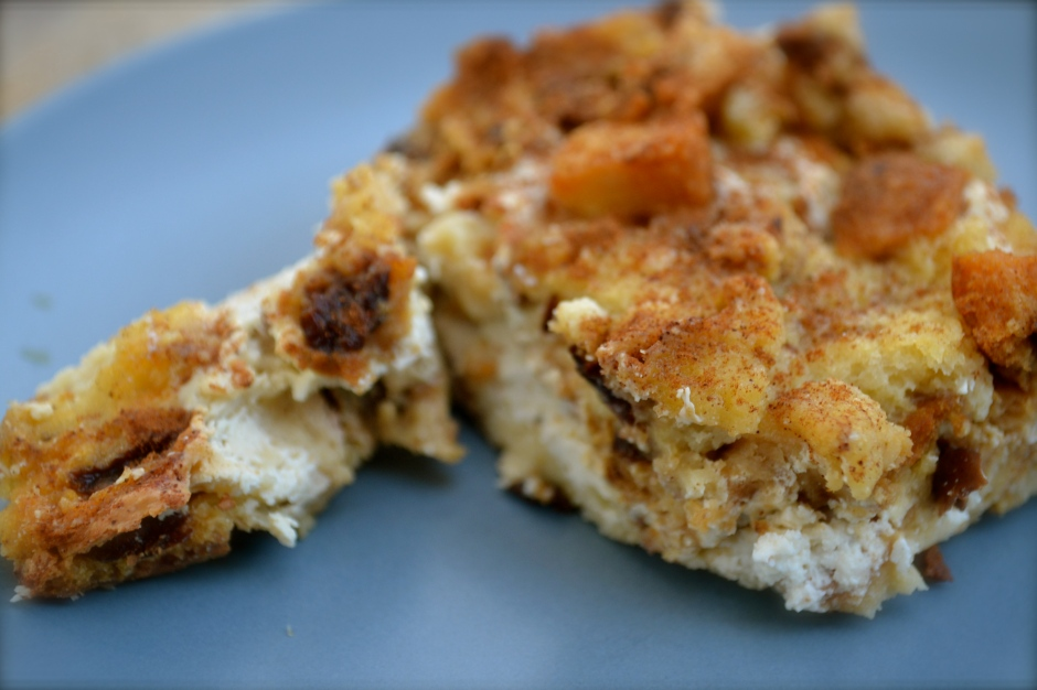 recipe: overnight stuffed french toast casserole [4]