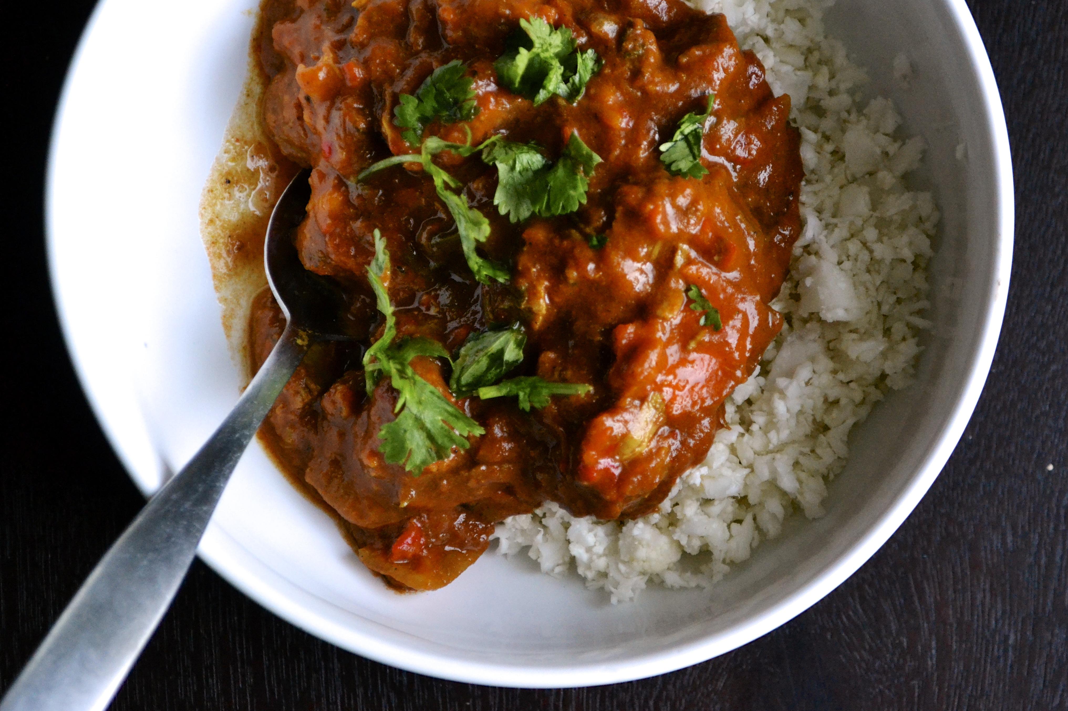 Crockpot Curry Beef and Sweet Potato Stew – BIG EATS tiny kitchen
